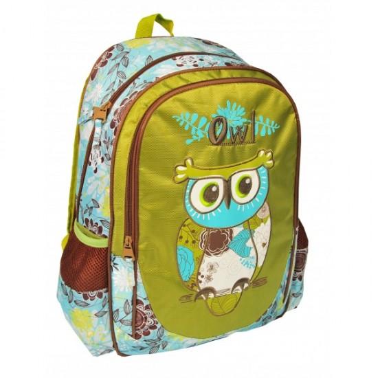 Owl Green