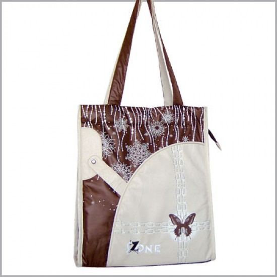 Ученическа чанта за през рамо Festoon School Zone 10101