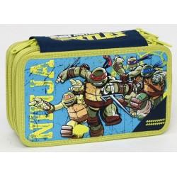 Несесер Auguri Preziosi Turtles Ninja