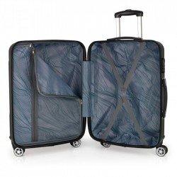 ABS куфар 77 см. син – Orleans