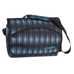 Чанта за рамо Cool Pack – REPORTER – Blue flash