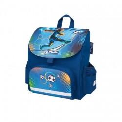 Раница за детска градина Mini Softbag Soccer Herlitz 50008155