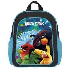 KARTON P+P Раница за детска градина Angry Birds 3-866