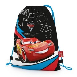 KARTON P+P Спортна торба Cars 3