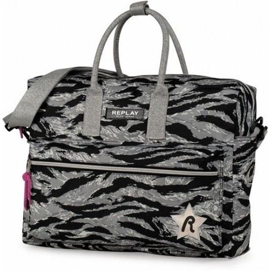 Чанта за през рамо Replay 11218