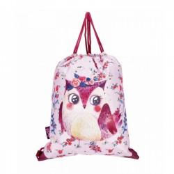 ABC123 Спортна торба - OWL