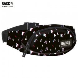 BackUP Чанта за кръст Music Note S16