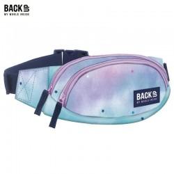 BackUP Чанта за кръст Pastel Stars A20
