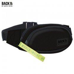 BackUP Чанта за кръст Electric Black A56