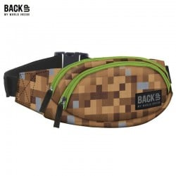 BackUP Чанта за кръст Pixels A68