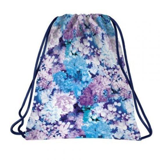 Спортна торба A23 Flowers BackUp