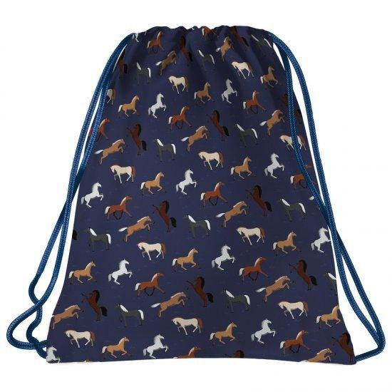 Спортна торба A32 Horses BackUp