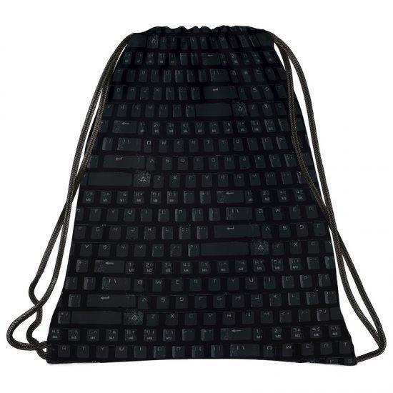 Спортна торба A45 Keyboard BackUp