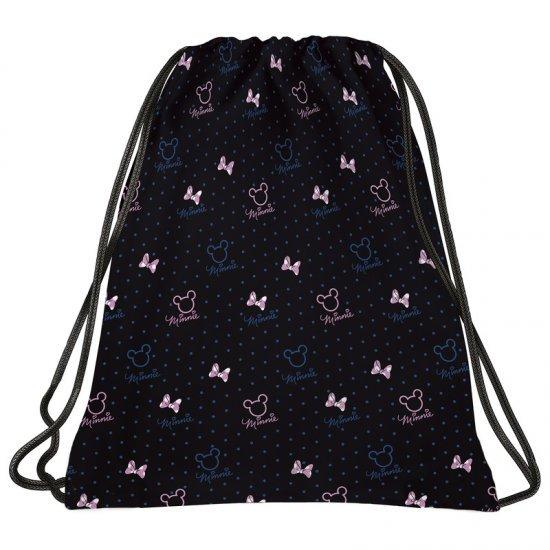 Спортна торба A67 Minnie Black BackUp