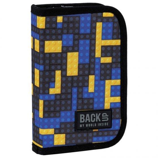 Ученически несесер S52 The Game BackUp, 1 отделение