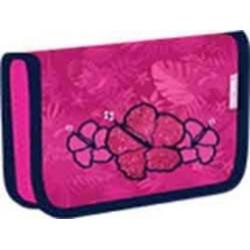 Belmil Празен ученически несесер - Tropical Pink