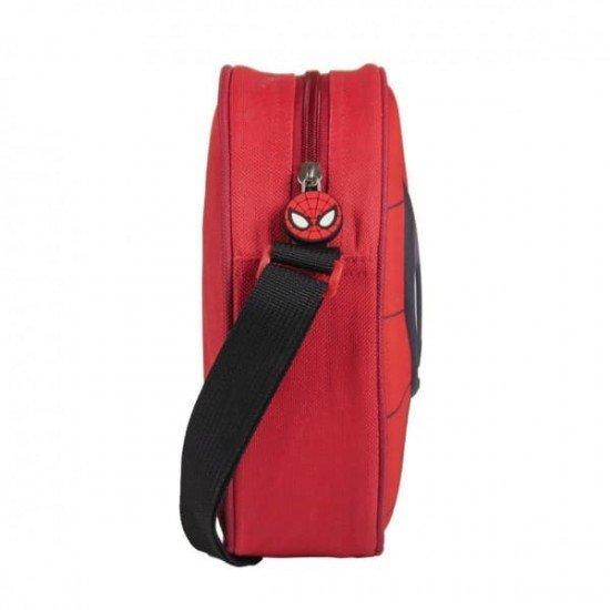 SPIDERMAN 3D малка чанта