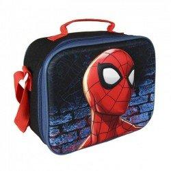 SPIDERMAN 3D термо чанта