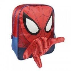 SPIDERMAN 3D малка раница