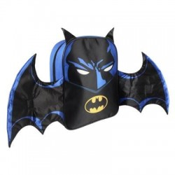 BATMAN 3D малка раница