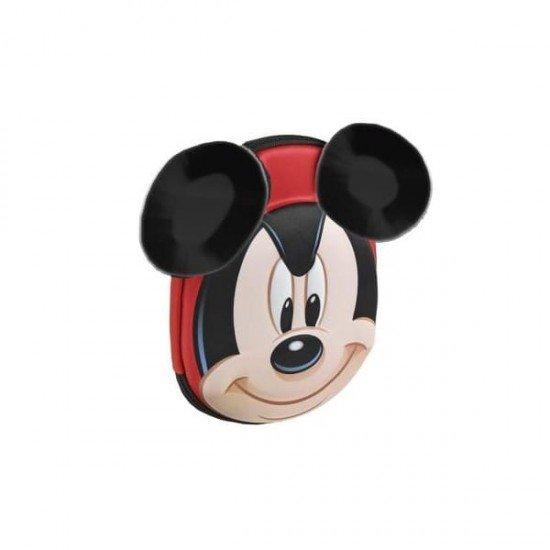 MICKEY 3D несесер пълен  с пособия