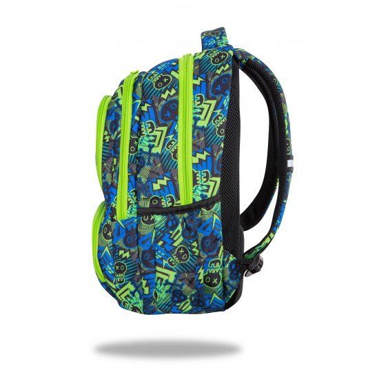 Раница COOLPACK - SPINER TERMIC - XO SKULL