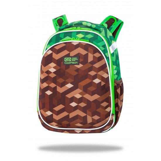 Раница COOLPACK - TURTLE - CITY JUNGLE
