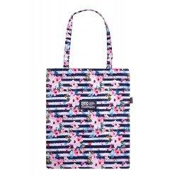 Чанта шопинг COOLPACK - PINK MARINE