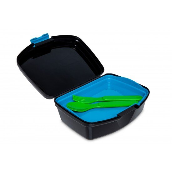 Кутия за храна COOLPACK - RUMI - FOOTBALL