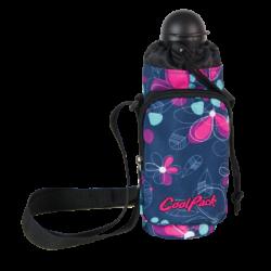 Cool Pack Чанта през рамо с бутилка Night Meadow