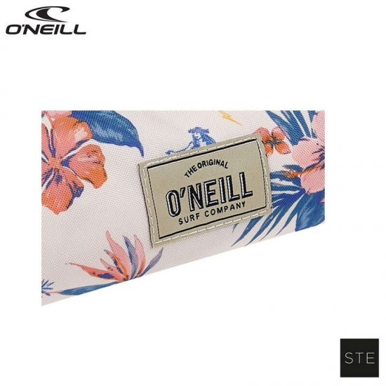 Ученически несесер с две отделения O'Neill Girls White