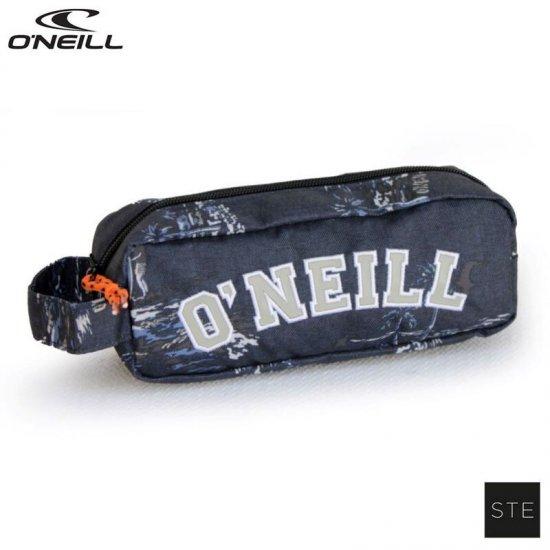 Ученически несесер с едно отделение O'Neill Boys Blue