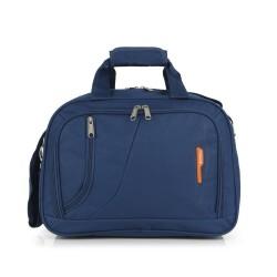 Пътна чанта 42 см. синя – Week