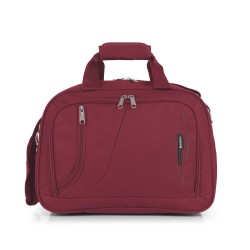 Пътна чанта 42 см. червена – Week