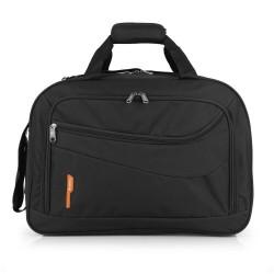 Пътна чанта 50 см. черна – Week