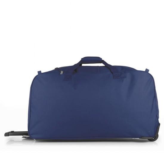 Пътна чанта на колела 73 см. синя – Week