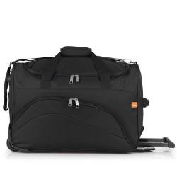 Пътна чанта на колела 50 см. черна – Week