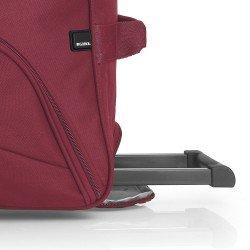 Пътна чанта на колела 60 см. червена – Week