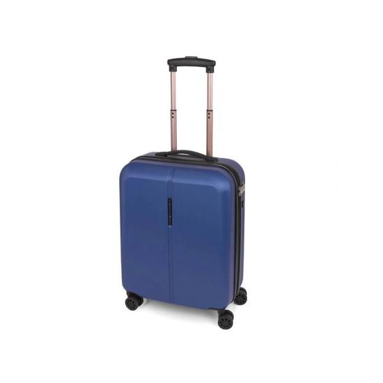ABS куфар 55 см. син - Paradise