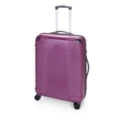 ABS куфар 66 см. лилав – Balance