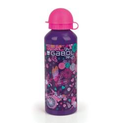 Abril алуминиева бутилка за вода