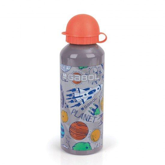 Planet алуминиева бутилка за вода