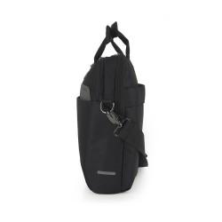 """Бизнес чанта за лаптоп 15.6"""" Traffic черна"""