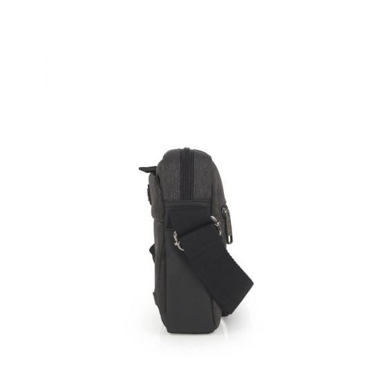 Мъжка чанта Berlin сива