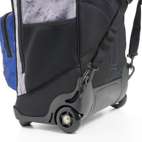 Куфар-раница MITAMA Dr.Trolley - AIR FORCE