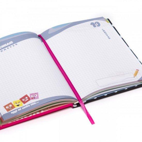 Дневник MITAMA - POP ART