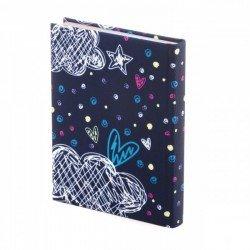 Дневник MITAMA - ROMANTIC BLUE