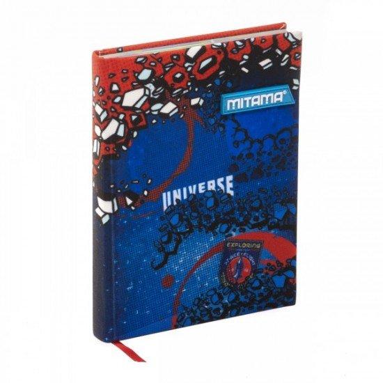 Дневник MITAMA - SPACE