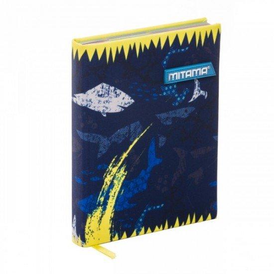 Дневник MITAMA -  SHARK