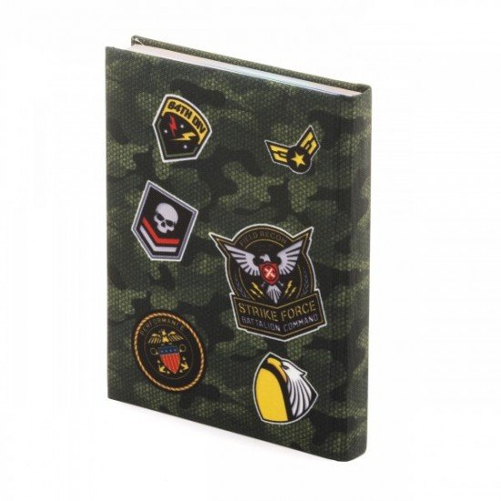 Дневник MITAMA - ARMY